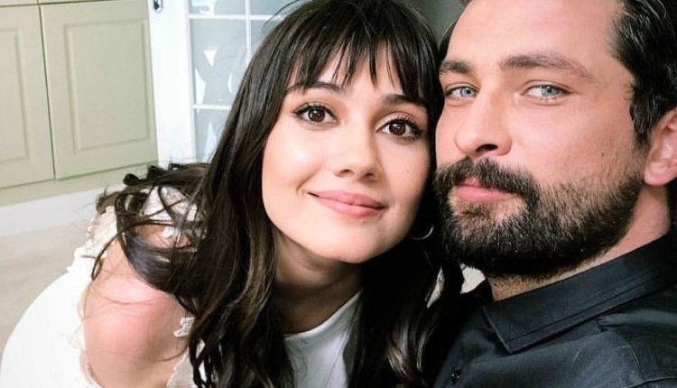 سریال ترکی سیب ممنوعه