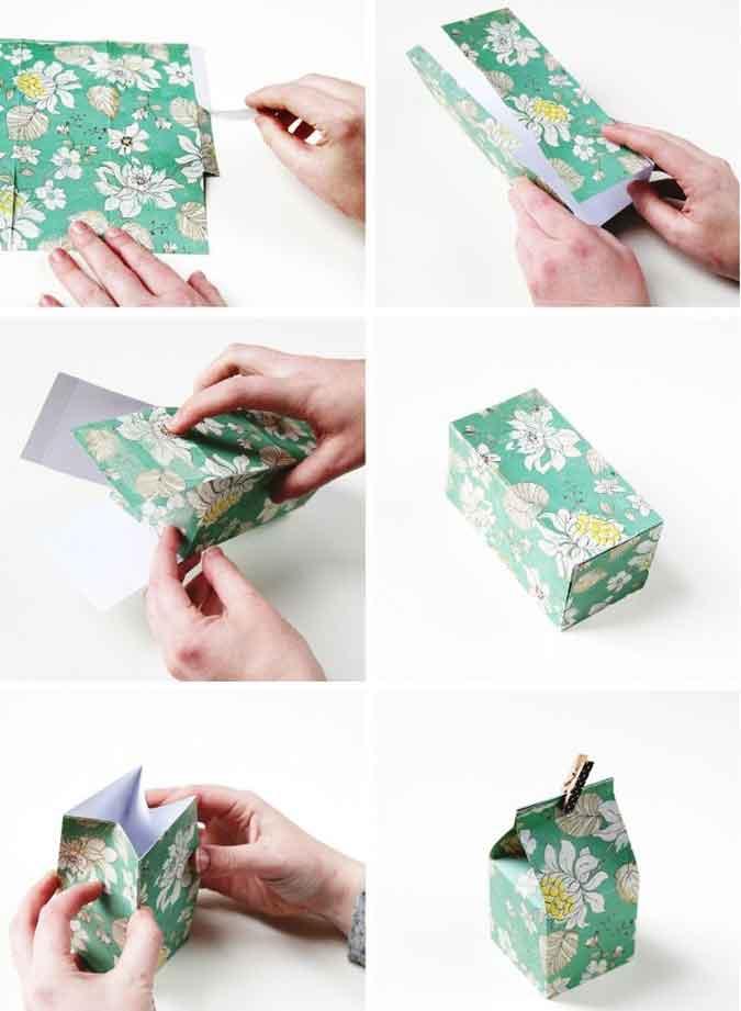 جعبه کادوهای خوشگل