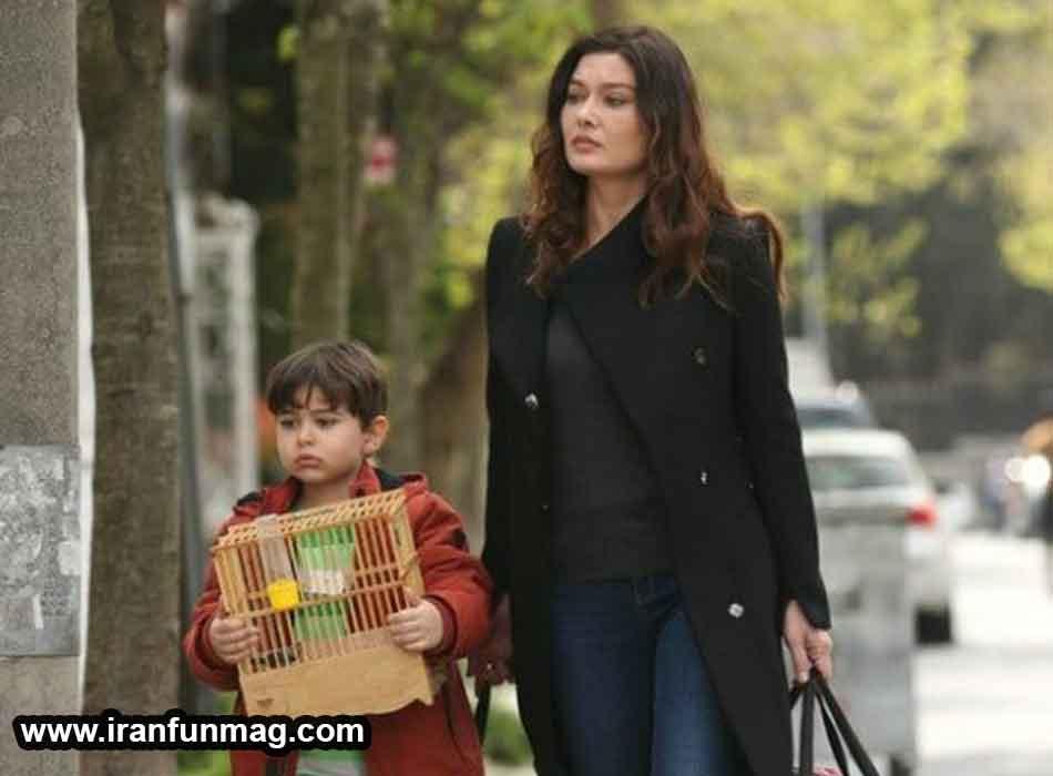 سریال ترکی گلپری