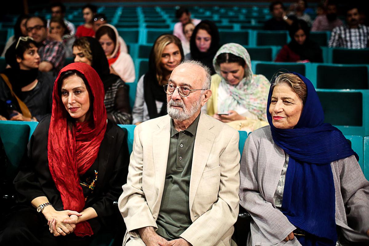 آخرین وضعیت جسمانی پرویز پورحسینی